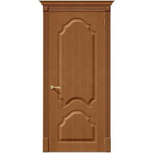 Дверь межкомнатная Афина-20 Ф-11 Орех