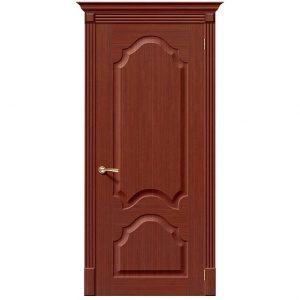 Дверь межкомнатная Афина Ф-15 Макоре
