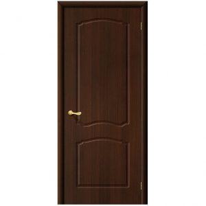 Дверь межкомнатная Альфа П-19 Венге