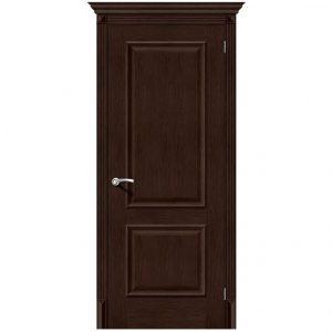 Дверь межкомнатная Классико-12 (new) Antique Oak