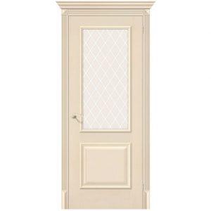 Дверь межкомнатная Классико-13 Ivory