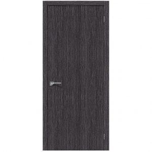 Дверь межкомнатная Евро В-0 Ф-24 Абрикос
