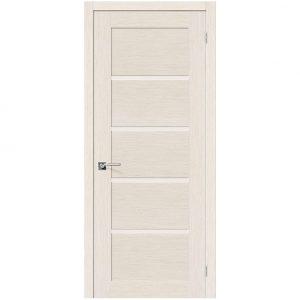 Дверь межкомнатная Евро-10 Ф-23 БелДуб