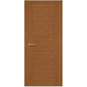 Дверь межкомнатная Граффити-4 Ф-11 Орех