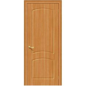Дверь межкомнатная Кэролл П-18 МиланОрех