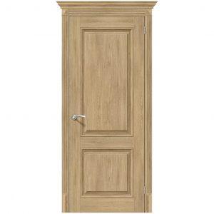 Дверь межкомнатная Классико-32 Organic Oak