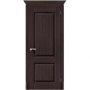 Дверь межкомнатная Классико-32 Wenge Veralinga