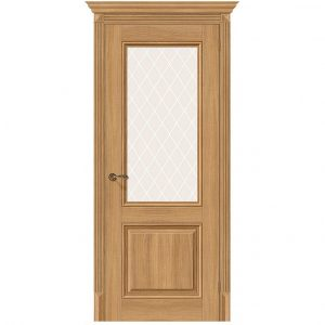 Дверь межкомнатная Классико-33 Anegri Veralinga