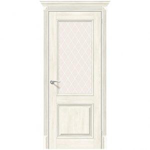 Дверь межкомнатная Классико-33 Nordic Oak