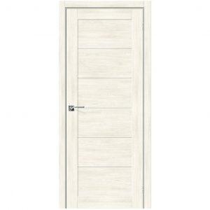 Дверь межкомнатная Легно-21 Nordic Oak