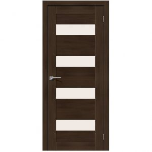Дверь межкомнатная Легно-23 Dark Oak