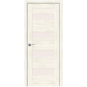 Дверь межкомнатная Легно-23 Nordic Oak