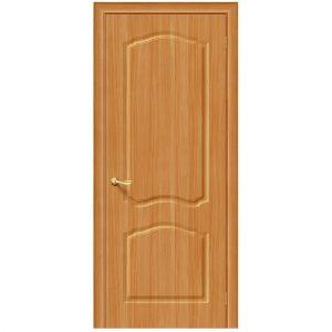 Дверь межкомнатная Лидия П-18 МиланОрех