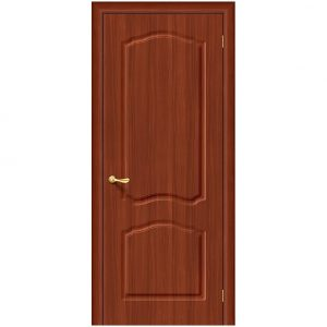 Дверь межкомнатная Лидия П-17 ИталОрех