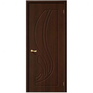 Дверь межкомнатная Лотос П-19 Венге
