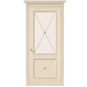 Дверь межкомнатная Луи II Д-15 со стеклом