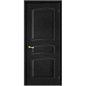 Дверь межкомнатная М16 Т-08 Венге