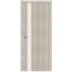 Дверь межкомнатная Порта-11 Cappuccino Veralinga