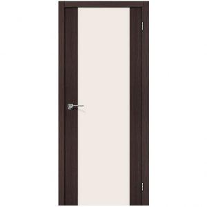 Дверь межкомнатная Порта-13 Wenge Veralinga