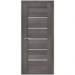 Дверь межкомнатная Порта-22 Grey Veralinga