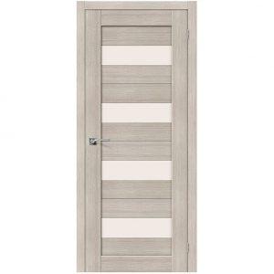 Дверь межкомнатная Порта-23 Cappuccino Veralinga