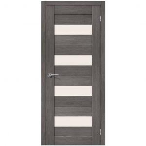 Дверь межкомнатная Порта-23 Grey Veralinga