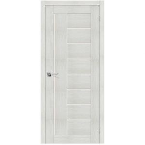 Дверь межкомнатная Порта-29 Bianco Veralinga/Magic Fog