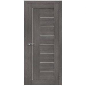 Дверь межкомнатная Порта-29 Grey Veralinga