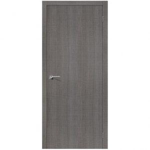 Дверь межкомнатная Порта-50 Grey Crosscut