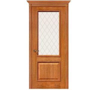 Дверь межкомнатная Шервуд  Д-10 со стеклом