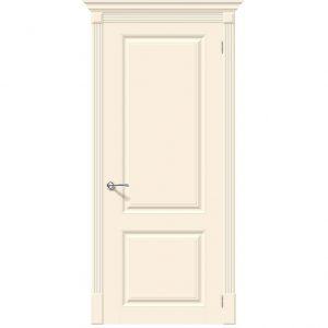 Дверь межкомнатная Скинни-12 Cream