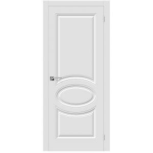 Дверь межкомнатная Скинни-20 П-23 Белый