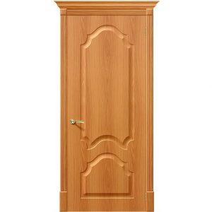 Дверь межкомнатная Скинни-32 П-32 МиланОрех