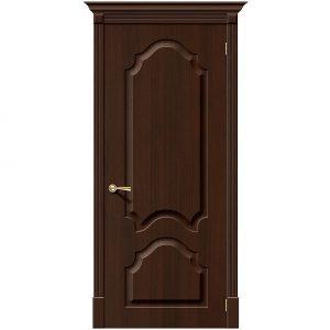 Дверь межкомнатная Скинни-32 П-33 Венге