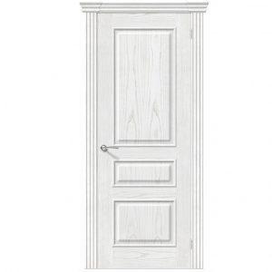 Дверь межкомнатная Сорренто Т-23 Жемчуг
