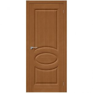 Дверь межкомнатная Статус-20 Ф-11 Орех