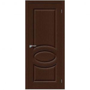 Дверь межкомнатная Статус-20 Ф-27 Венге