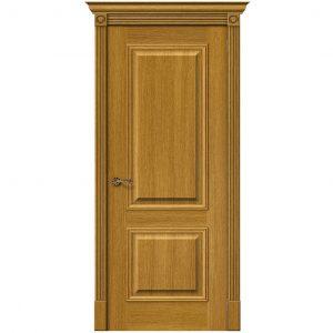 Дверь межкомнатная Вуд Классик-12 Natur Oak