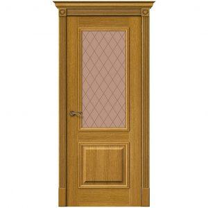 Дверь межкомнатная Вуд Классик-13 Natur Oak