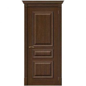 Дверь межкомнатная Вуд Классик-14 Golden Oak