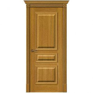 Дверь межкомнатная Вуд Классик-14 Natur Oak