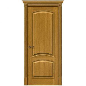 Дверь межкомнатная Вуд Классик-32 (Капри-3) Natur Oak