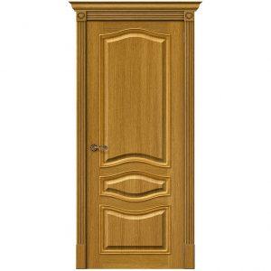 Дверь межкомнатная Вуд Классик-50 Natur Oak