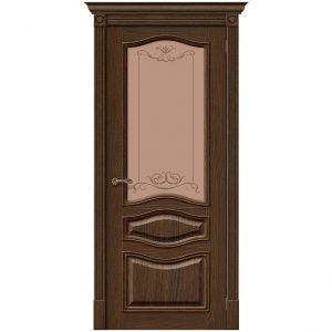 Дверь межкомнатная Вуд Классик-51 Golden Oak