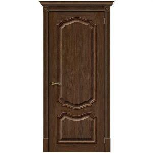 Дверь межкомнатная Вуд Классик-52 Golden Oak