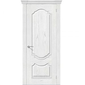 Дверь межкомнатная Париж Т-23 Жемчуг