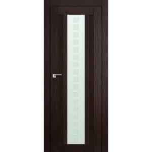 Дверь межкомнатная 16Х Венге Мелинга