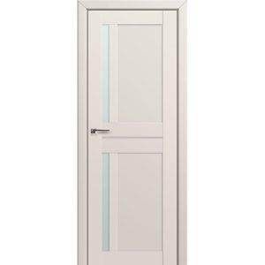 Дверь межкомнатная 19U Магнолия Сатинат