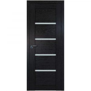 Дверь межкомнатная 2.09XN Дарк Браун