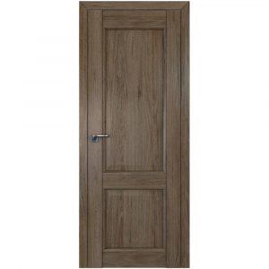 Дверь межкомнатная 2.41XN Салинас Темный